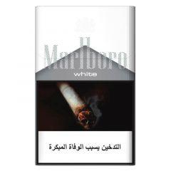 Marlboro White Filter Cigarettes 20Pcs |?sultan-center.com????? ????? ???????