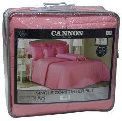 Cannon Twin Size Plain Comforter
