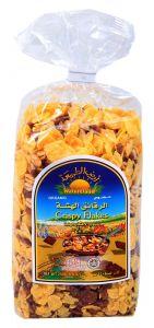 Natureland Organic Crispy Flakes 250G  ?sultan-center.com????? ????? ???????