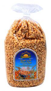 Natureland Organic Wheat Pops 250G  ?sultan-center.com????? ????? ???????