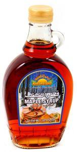 Natureland Organic Maple Syrup