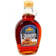 Natureland Organic Maple Syrup 250Ml  sultan-center.comمركز سلطان اونلاين