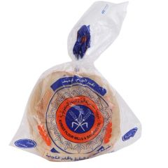 KFM White Arabic Bread 6 Pcs 6Pcs |?sultan-center.com????? ????? ???????