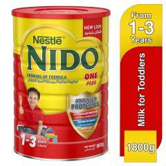 Nido One Plus Growing Up Formula