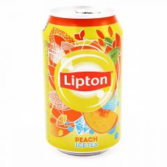 Lipton Peach Ice Tea 320Ml |?sultan-center.com????? ????? ???????