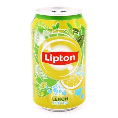 Lipton Lemon Ice Tea 320Ml |?sultan-center.com????? ????? ???????