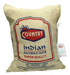 Country Basmati Rice 10Kg |?sultan-center.com????? ????? ???????