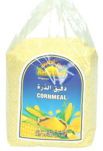 Natureland Organic Cornmeal