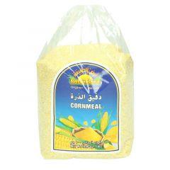 Natureland Organic Cornmeal 500G  ?sultan-center.com????? ????? ???????