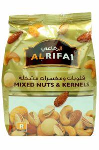 Al Rifai Mixed Nuts & Kernels 500G |?sultan-center.com????? ????? ???????