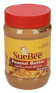 Sue Bee Creamy Peanut Butter