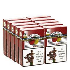 Al Nakhla Apple Tobacco