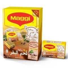 Maggi Beef Bouillon