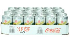 Schweppes Ginger Ale Can  150Ml X 30Cans |sultan-center.comمركز سلطان اونلاين