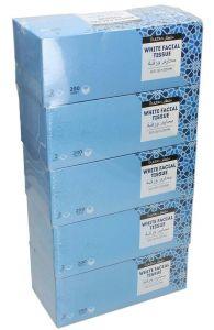 Sultan 2PLY Tissue Box