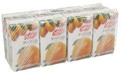 Kdd Mango Nectar  125Ml X 8Pcs  sultan-center.comمركز سلطان اونلاين
