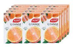 Kdd Orange Juice Drink