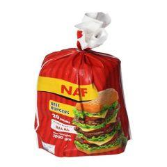 Naif Beef Burgers