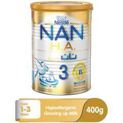 NAN 3 H.A Protect Grow Growing-Up Milk With Iron