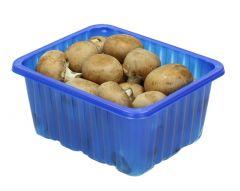 Mushrooms Brown Pack 250G |sultan-center.comمركز سلطان اونلاين