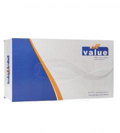 Tsc Value White Facial Tissue  150 x 2ply |sultan-center.comمركز سلطان اونلاين