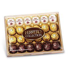 Ferrero Chocolate Collection Box