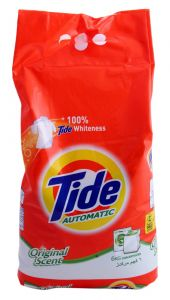 Tide Automatic Front Loading Detergent Powder
