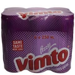 Vimto fizzy sparkling Fruit Flavored Drink