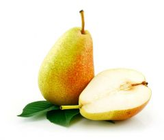 Lama Sweet Pears