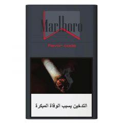 Marlboro Flavor Code Filter Cigarettes  20Pcs |?sultan-center.com????? ????? ???????