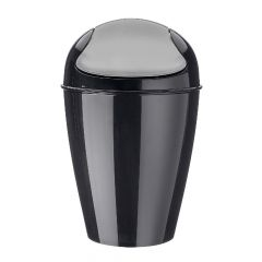 Koziol Swing Top Waste Basket
