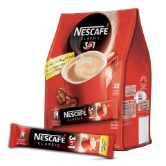 Nescafe My Cup 3 In 1 - 30 STICKS X 20 Gm