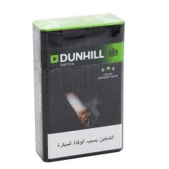 Dunhill Switch Black Cigarettes 20Pcs |?sultan-center.com????? ????? ???????