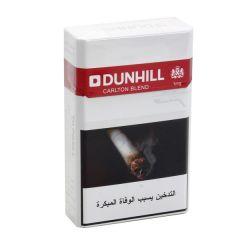 Dunhill Carlton Blend 1MG Cigarettes Box 20Pcs |?sultan-center.com????? ????? ???????