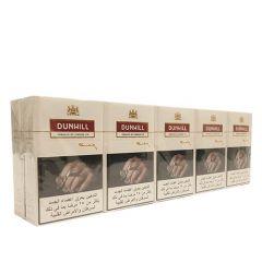 Dunhill Carlton Blend 1MG Cigarettes Box