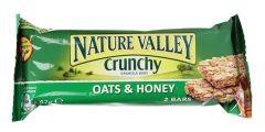 Nature Valley Crunchy Oats & Honey Granola Bar 42G |?sultan-center.com????? ????? ???????