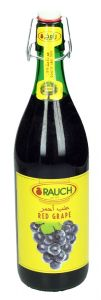 Rauch Pure Red Grape Juice