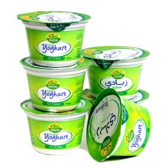 Nada Full Fat Yoghurt