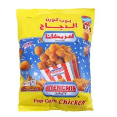 Americana Pop Corn Chicken 750G |?sultan-center.com????? ????? ???????