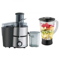 Frigidaire Juicer Extractor With Blender 400 Watts