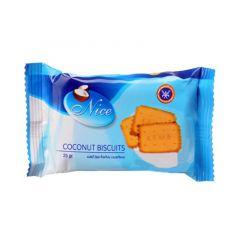 KFM Nice Coconut Biscuit 25G  sultan-center.comمركز سلطان اونلاين