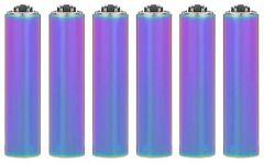 Clipper Metal Cover Lighter