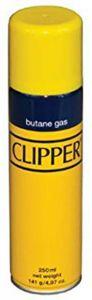 Clipper Gas Refill