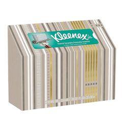 Kleenex Hand Towels  60Pcs  sultan-center.comمركز سلطان اونلاين