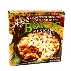 Amy's Gluten-Free Mexican Casserole Bowl  269G |?sultan-center.com????? ????? ???????
