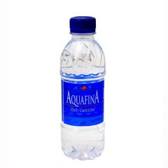 Aquafina Drinking Water Bottle 330Ml |?sultan-center.com????? ????? ???????