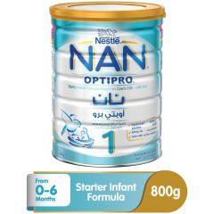 NAN Protect Start 1 Starter Infant Formula Milk With Iron