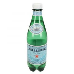 San Pellegrino Natural Mineral Water