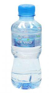Arwa Bottled Drinking Water  330ml |sultan-center.comمركز سلطان اونلاين
