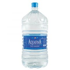 Aquafina Drinking Water Gallon